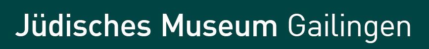 Jüdisches Museum Gailingen Logo